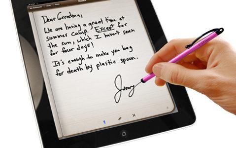 Comment faire pour récupérer des notes supprimées/disparues/perdues de iPad