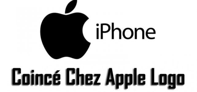 Comment réparer 'iPhone Coincé at Apple Logo' et Récupérer Données de celui-ci