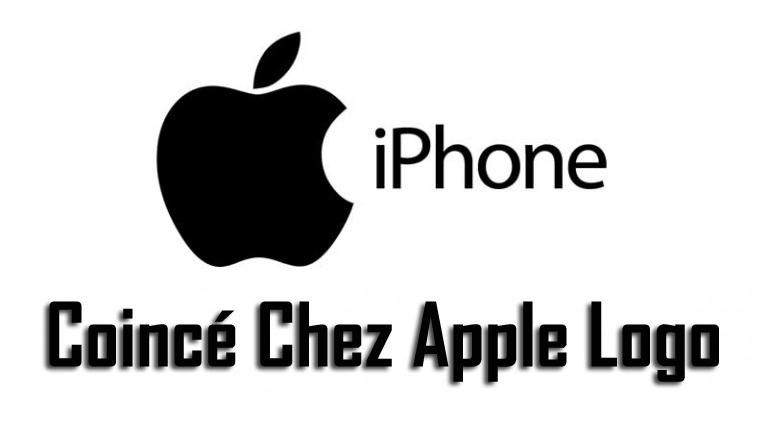 réparer 'iPhone Coincé at Apple Logo' et Récupérer Données de celui-ci